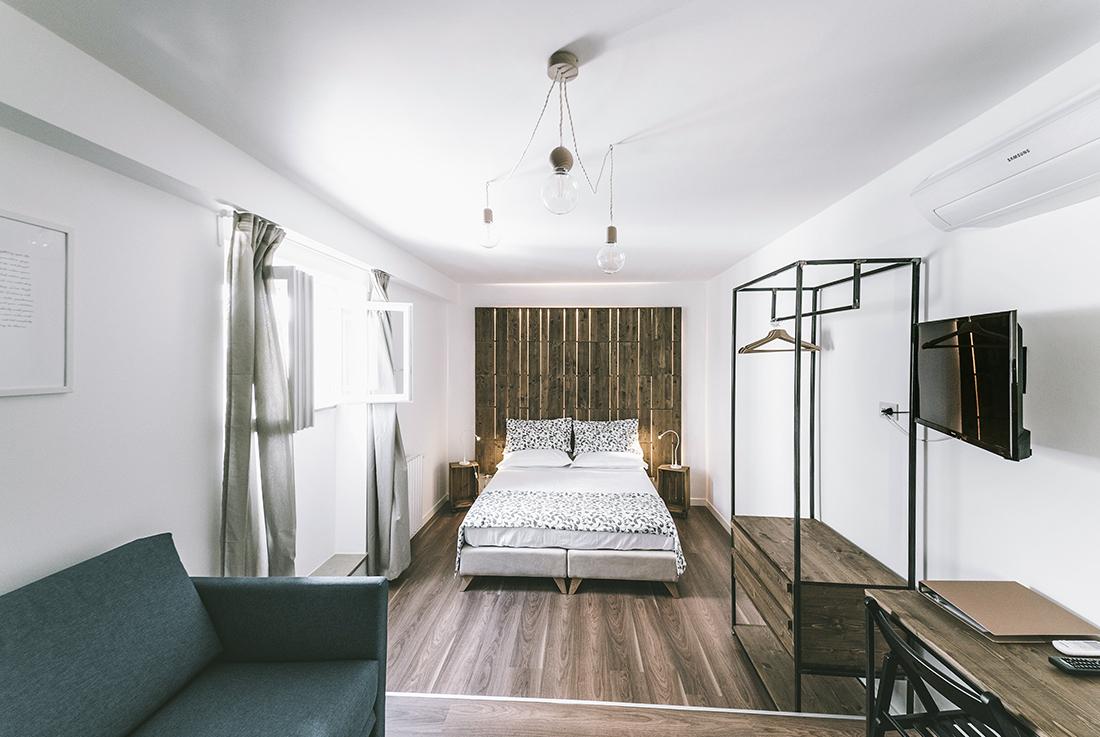 Habitación Granada