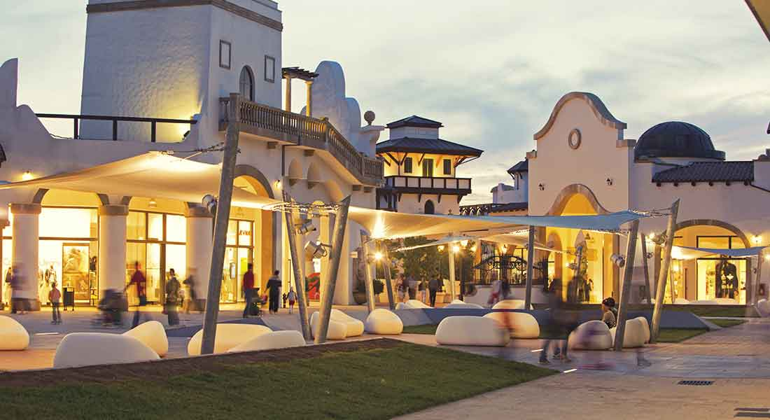 L'Outlet Village Molfetta